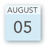 AUGUST05